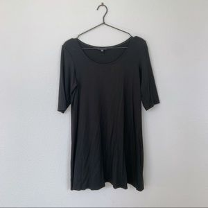 Eileen Fisher A-Line Knit Tunic